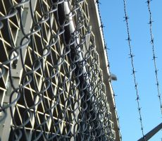Sentencing Guidelines for US Federal Prisons In Christmas